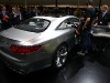 Mercedes-Benz Classe S Coupè Concept - Salone di Francoforte 2013