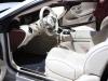 Mercedes-Benz Classe S Coupe e Cabriolet 2018 - Salone di Francoforte 2017