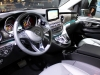 Mercedes-Benz Classe V 2020 - foto live