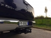 Mercedes-Benz Classe X 250 d 4MATIC - prova su strada