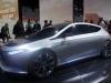 Mercedes-Benz Concept EQA Foto Live - Salone di Francoforte 2017