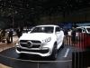 Mercedes-Benz Concept X-Class Foto Live - Salone di Ginevra 2017