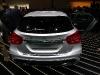 Mercedes-Benz GLA - Salone di Francoforte 2013