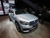Mercedes-Benz GLC F-Cell concept - Salone di Francoforte 2017