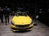 Mercedes-Benz SL Grand Edition e SLC Final Edition - Salone di Ginevra 2019
