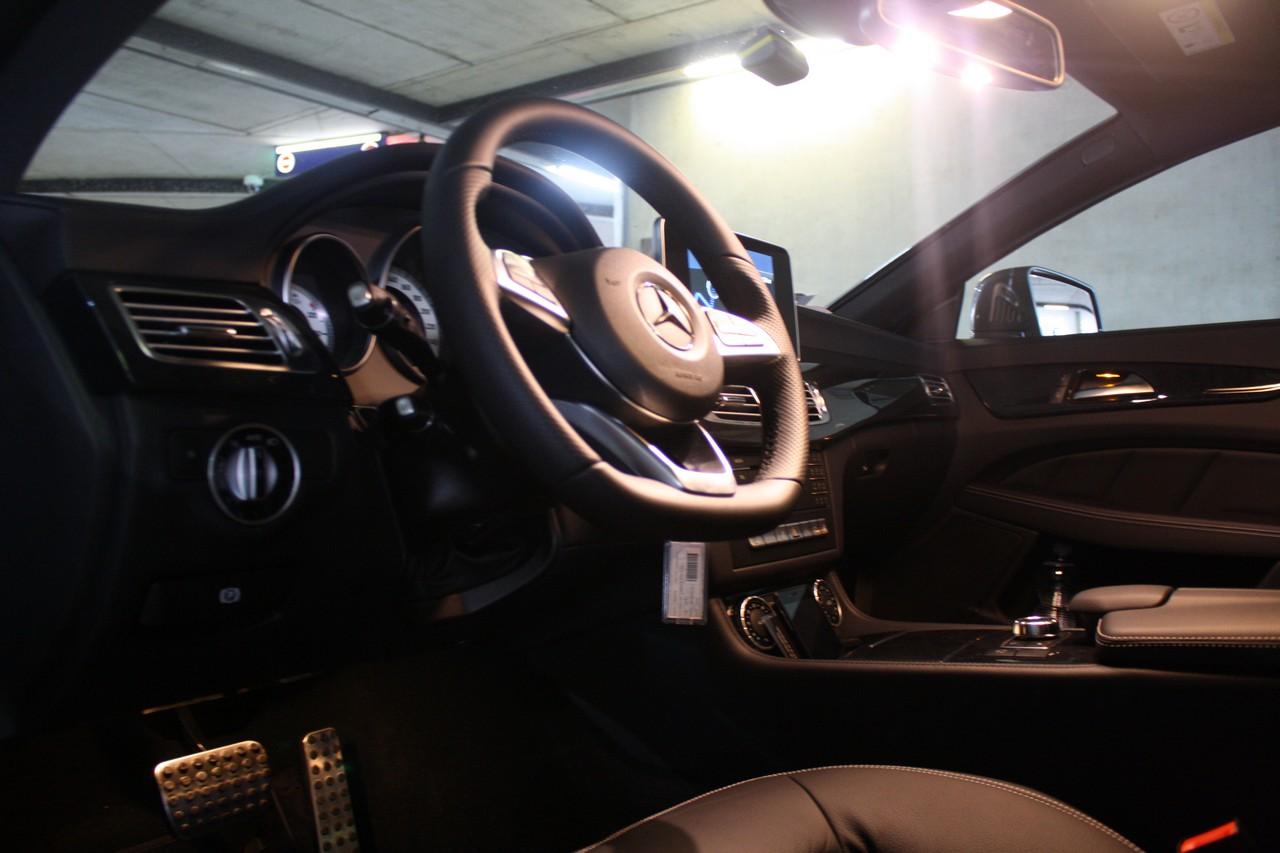 Mercedes-Benz Winter Prestige Collection 4Matic