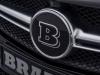 Mercedes C 63 S Brabus