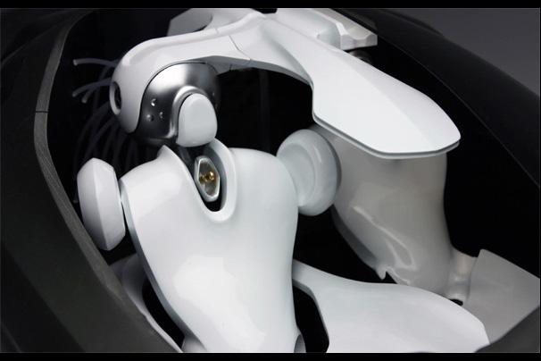 Mercedes C.S.V. Concept