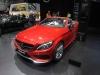 Mercedes C43 AMG Cabrio - Salone di Ginevra 2016