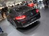 Mercedes C43 AMG Coupe - Salone di Ginevra 2016