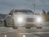 Mercedes C63 AMG Cabrio - Foto spia 06-11-2015