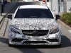 Mercedes C63 AMG Coupe 2016 - Foto spia 05-05-2015
