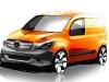 Mercedes-Citan-bozzetti