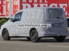 Mercedes Citan - Foto spia 29-5-2020