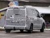 Mercedes Citan - Foto spia 4-12-2020
