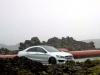 Mercedes CLA 2012 foto senza veli
