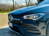 Mercedes CLA 250 e Plug-In Hybrid Coupe - Come e e Come Va