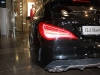 Mercedes CLA 45 AMG 4MATIC Shooting Brake - evento 25-03-2015