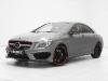 Mercedes CLA 45 AMG by Brabus