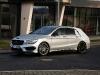Mercedes CLA 45 AMG Shooting Brake - Foto spia 31-03-2014