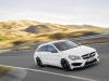 Mercedes CLA e CLA 45 AMG Shooting Brake 2015