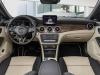 Mercedes CLA e CLA Shooting Brake 2016