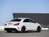 Mercedes CLA e CLA Shooting Brake 2016