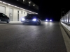 Mercedes CLA e CLA Shooting Brake Night e Dark Night - Test drive a Modena 30 e 31 ottobre 2015