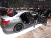 Mercedes CLA - Salone di Ginevra 2013