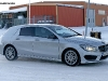 Mercedes CLA Shooting Brake 2015 - Foto spia 06-12-2013