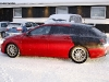 Mercedes CLA Shooting Brake 2015 - Foto spia 24-01-2014