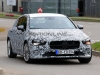 Mercedes CLA Shooting Brake foto spia 6 novembre 2018
