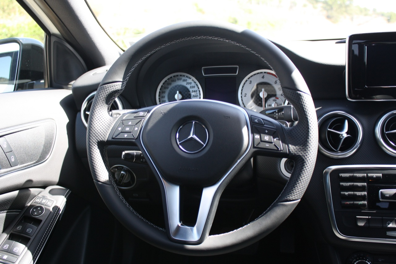 mercedes classe a 180 cdi 2012 test drive 2 55. Black Bedroom Furniture Sets. Home Design Ideas