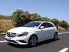 Mercedes Classe A 180 CDI 2012 - Test drive
