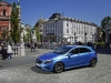 Mercedes Classe A 2012 - Nuove foto ufficiali