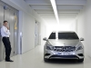 Mercedes Classe A 2012 nuove immagini