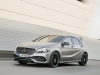 Mercedes Classe A e A45 AMG MY 2016