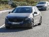 Mercedes Classe A MY 2015 - Foto spia 29-10-2014