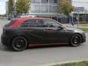 Mercedes Classe A MY 2018 - Foto spia 09-10-2017