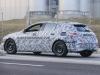 Mercedes Classe A MY 2018 - Foto spia 16-02-2017