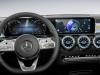 Mercedes Classe A MY 2018 interni