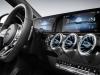 Mercedes Classe A MY 2018 - MBUX