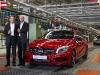 Mercedes Classe A produzione