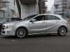 Mercedes Classe A restyling 2016 - foto spia gennaio 2015