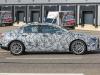 Mercedes Classe A Sedan - Foto spia 31-08-2017