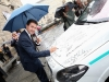 Mercedes Classe B Electric Drive - Dario Nardella