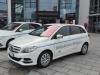 Mercedes Classe B Electric Drive - Electric Day