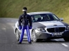 Mercedes Classe C 2014 - Test Michael Schumacher