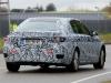 Mercedes Classe C 2020 - Foto spia 10-11-2018