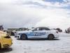 Mercedes Classe C 250 d 4MATIC a Pikes Peak 2015